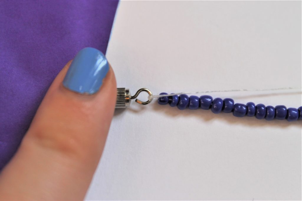 Pull Tight how to make a bracelet by Izzy's Corner at Immortal Wordsmith