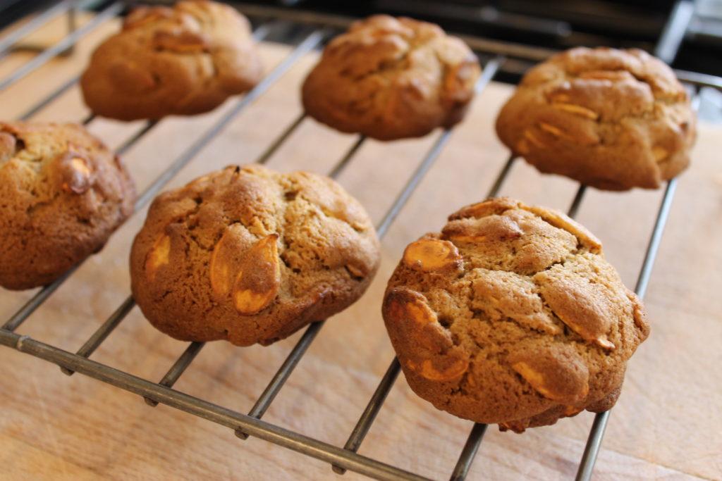 Baked Cookies Pumpkin Seeds - Halloween Pumpkin Guide by Immortal Wordsmith