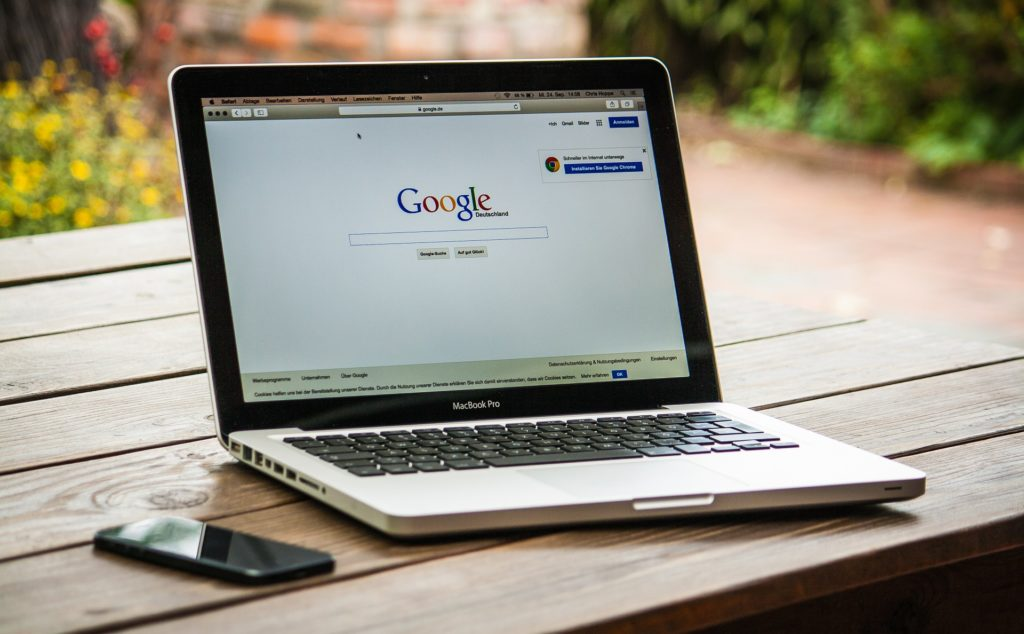 Google Laptop SEO Pitfalls and Blog Management at Immortal Wordsmith Copywriting