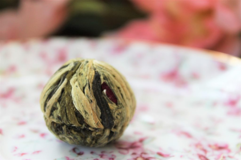 Whittard tea bulb