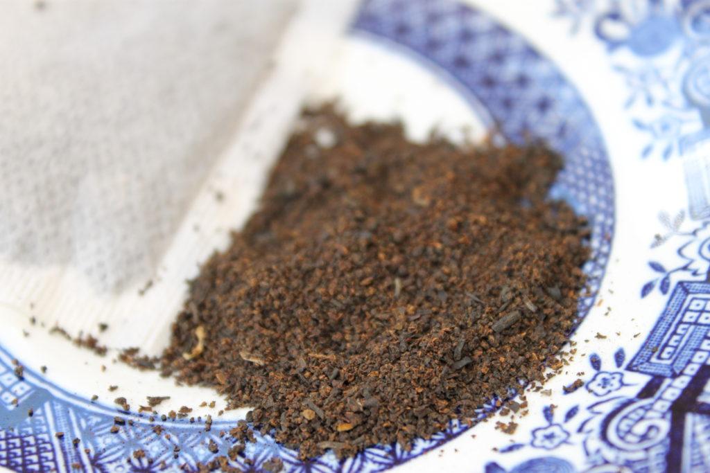 Twinings Assam tea bag