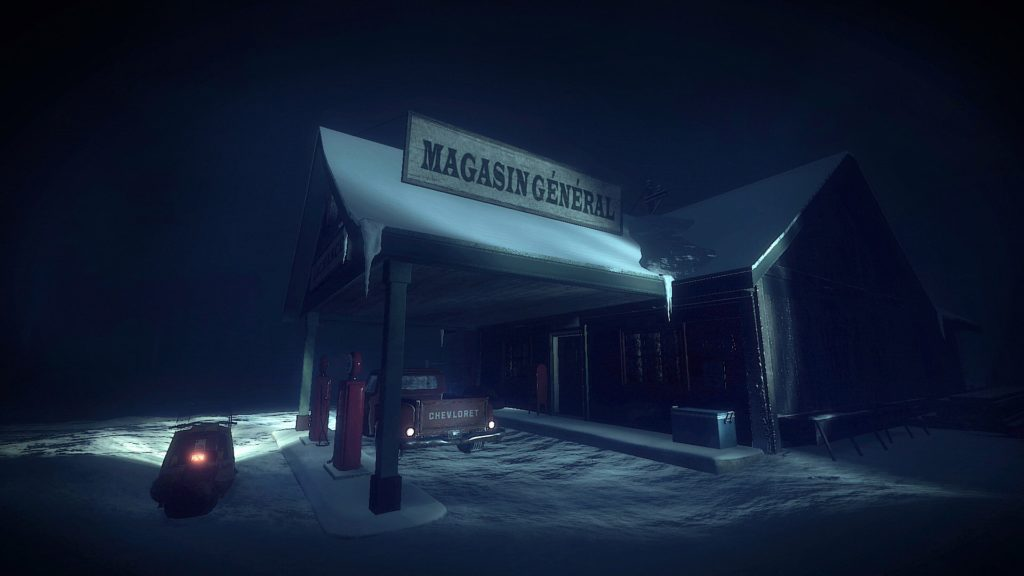 Magasin General Store Kona Video Game