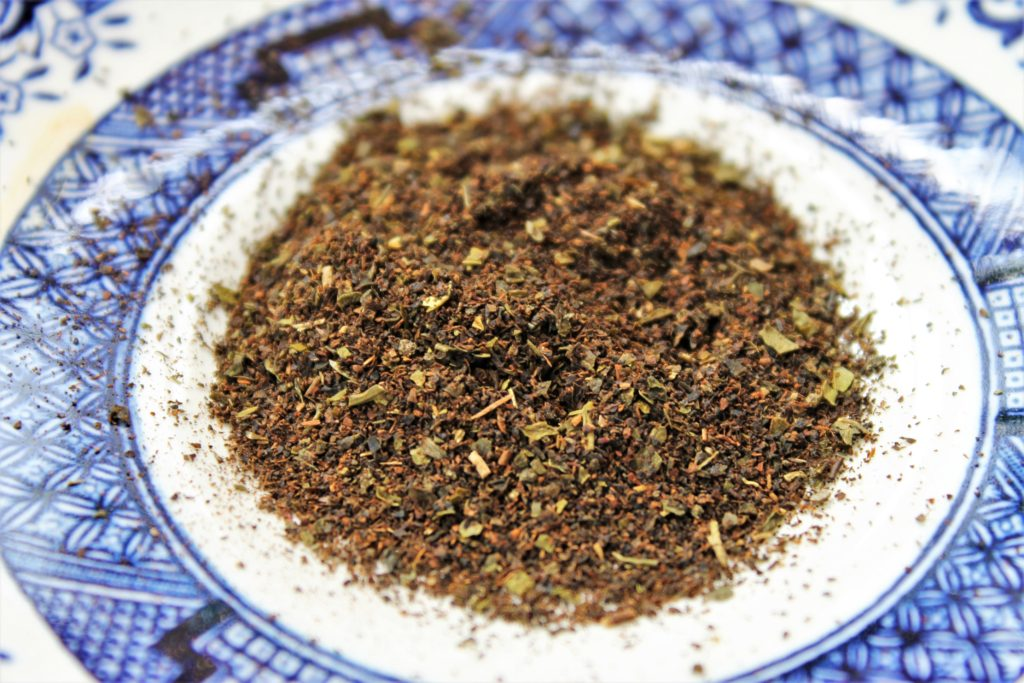 afternoon tea loose leaf whittard
