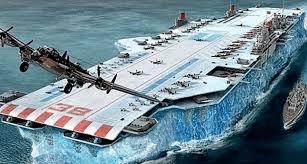 habakkuk aircraft carrier