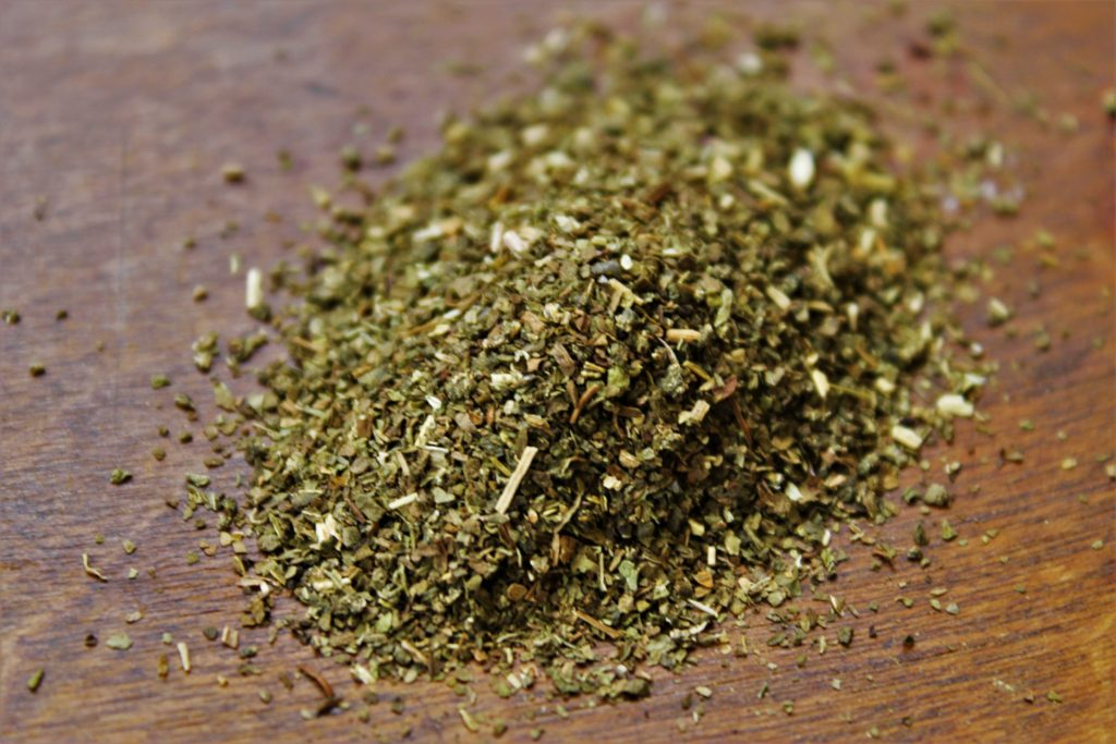 pukka herbal mint infusion