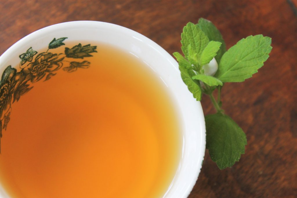 ahmad tea spearmint