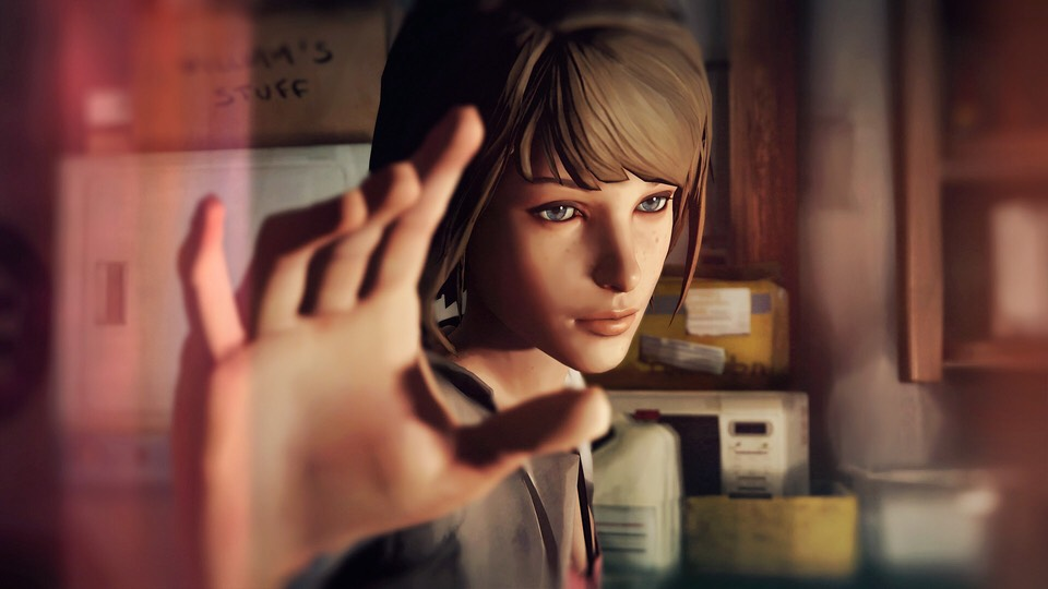 max from life is strange