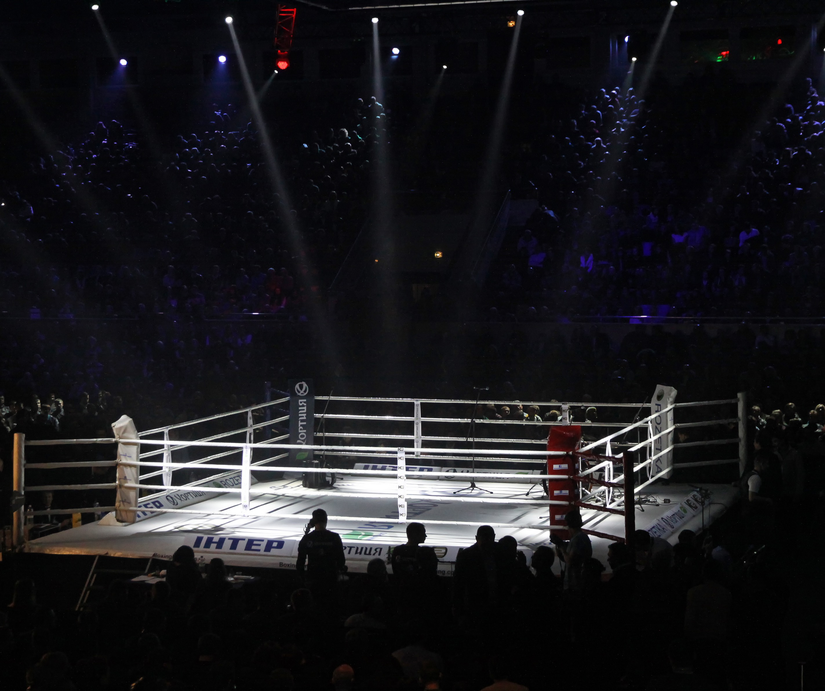My Top 3 Dream Heavyweight Boxing Matchups