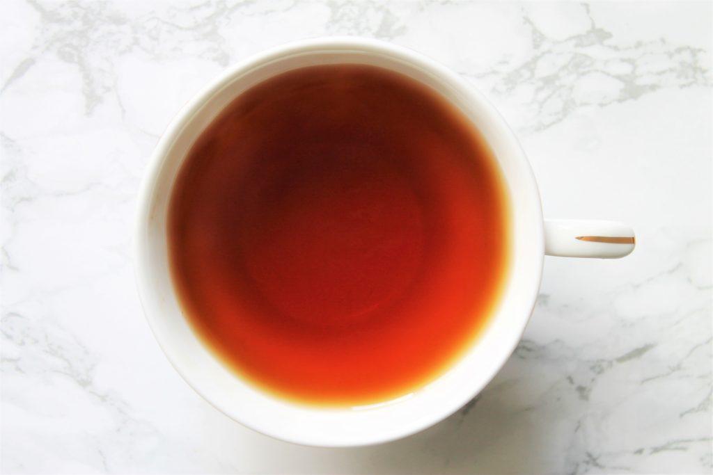 masala chai without milk