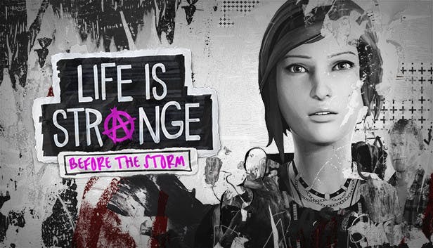 life is strange before the storm cover