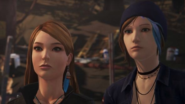chloe life is strange before the storm